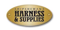shipshewanna harness logo